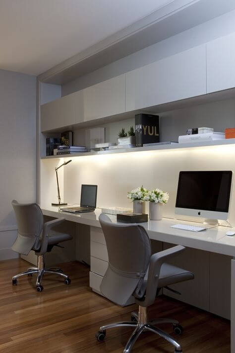 garage-conversion-idea-office-home-business-working-lighting