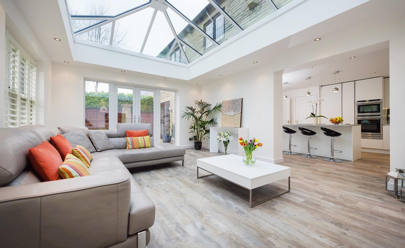 Get An Extension To Your Home - Your Local Builder of Lofts & Homes